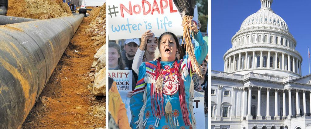 pipeline-protestors-capitol-building