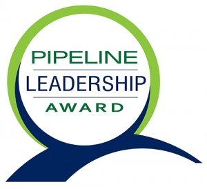 Pipeline Leadership Award