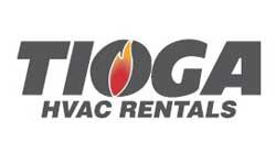 Tioga HVAC Rentals